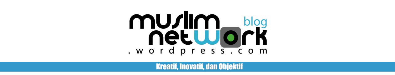 MuslimNetwork Blog